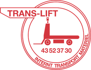Trans-Lift transparent